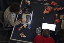 HP Hackathon